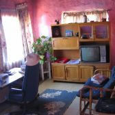 Soweto Home stays 3, interior 1