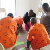 Prisons detainees conflict transformation 1