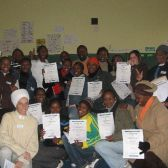 Communities conflict transformation 2
